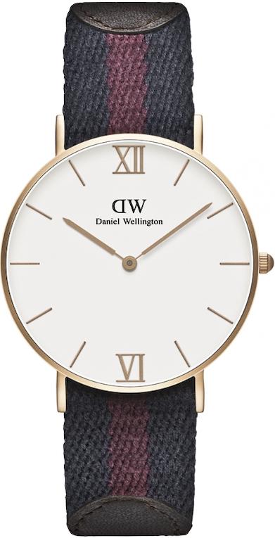 zegarek Daniel Wellington 0551DW - zdjęcia 1