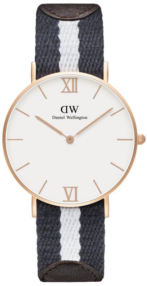 zegarek Daniel Wellington 0552DW - zdjęcia 1