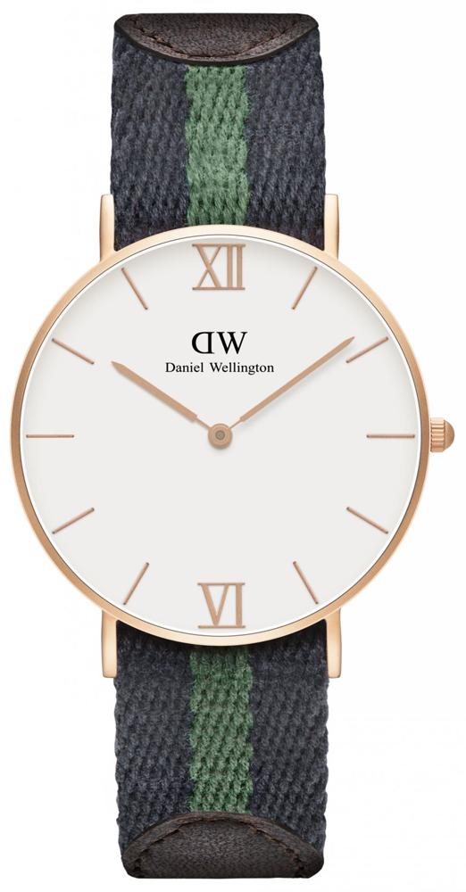 zegarek Daniel Wellington 0553DW - zdjęcia 1
