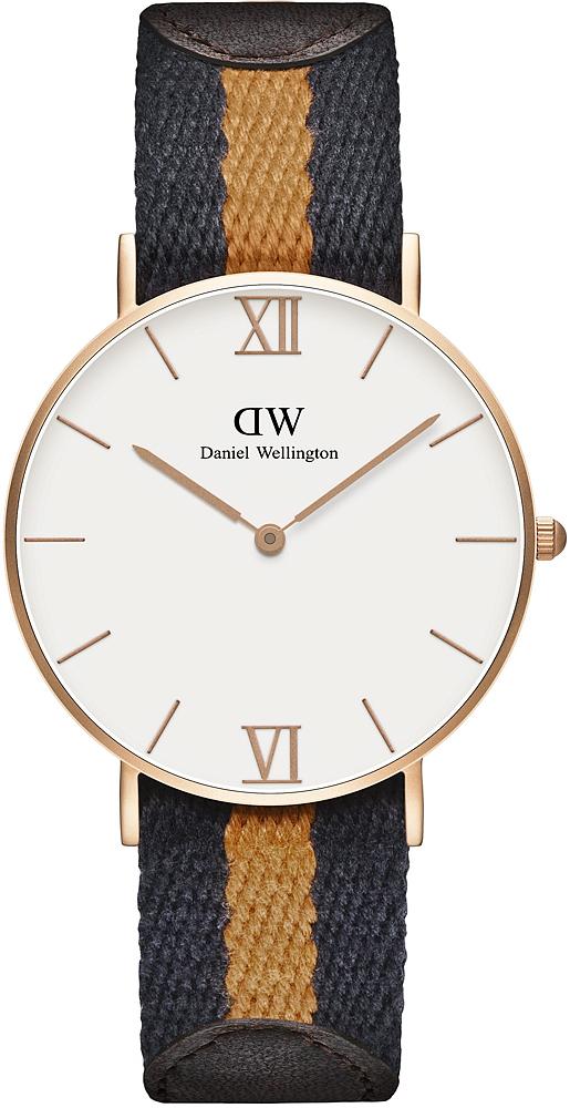 zegarek Daniel Wellington 0554DW - zdjęcia 1
