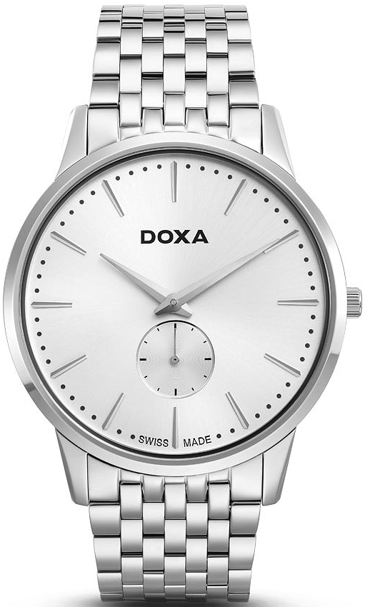 zegarek Doxa 105.10.021.10 - zdjęcia 1