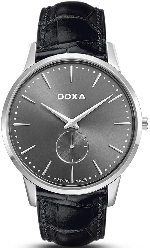zegarek Doxa 105.10.101.01 - zdjęcia 1