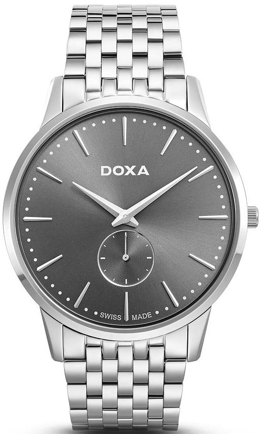 zegarek Doxa 105.10.101.10 - zdjęcia 1