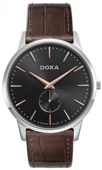 Zegarek męski Doxa 105.10.101R.02