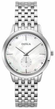 Zegarek damski Doxa 105.15.051D.10