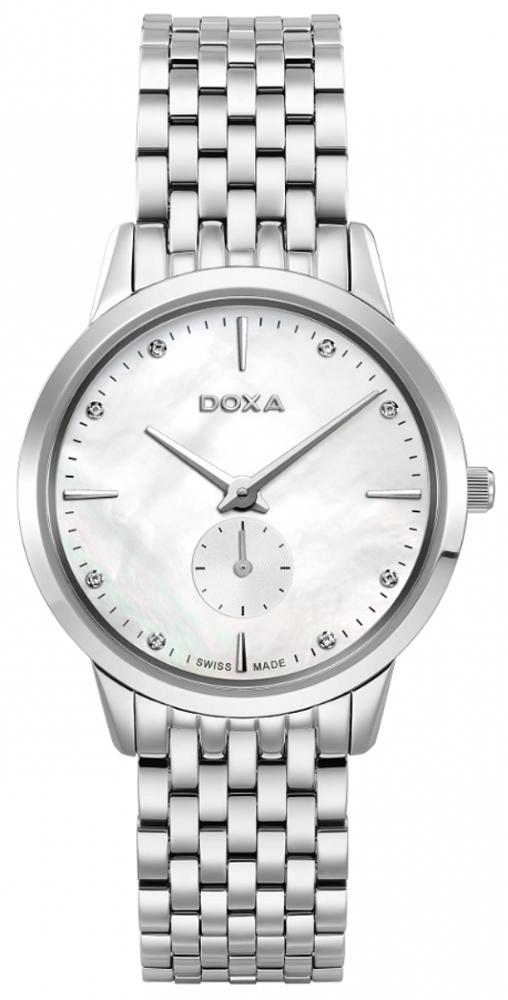 zegarek Doxa 105.15.051D.10 - zdjęcia 1