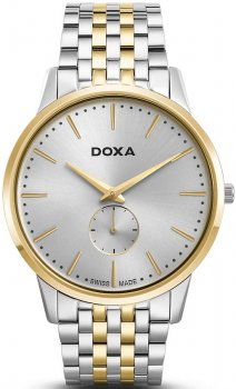 Zegarek męski Doxa 105.20.021.12