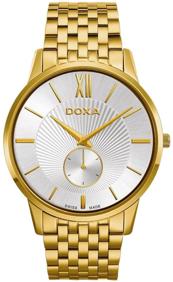 zegarek Doxa 105.30.022.30 - zdjęcia 1
