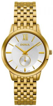 Zegarek damski Doxa 105.35.022.30