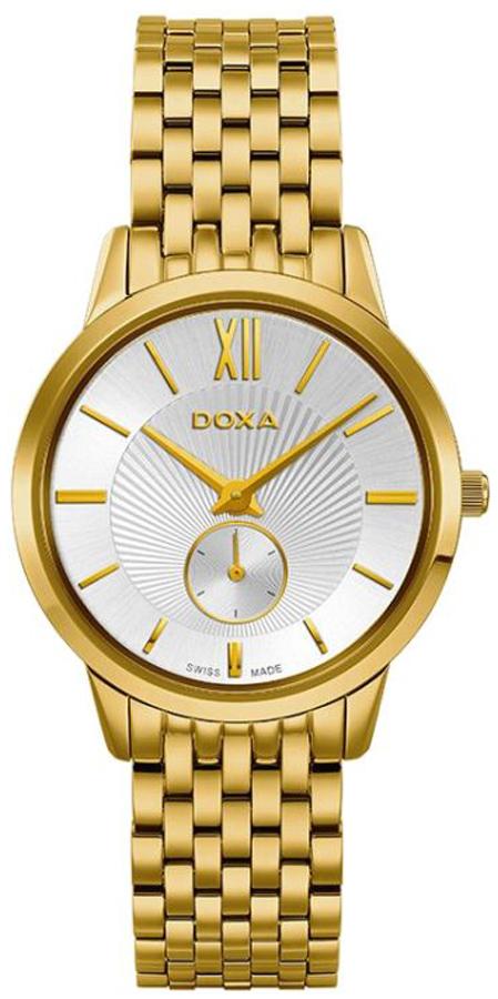 zegarek Doxa 105.35.022.30 - zdjęcia 1