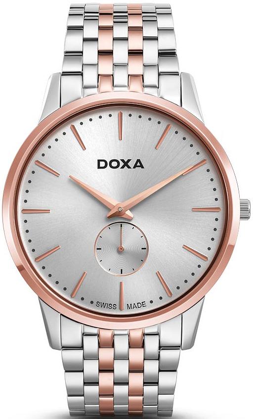 zegarek Doxa 105.60.021.60 - zdjęcia 1