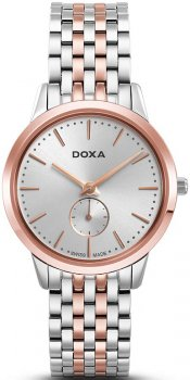 Zegarek damski Doxa 105.65.021.60