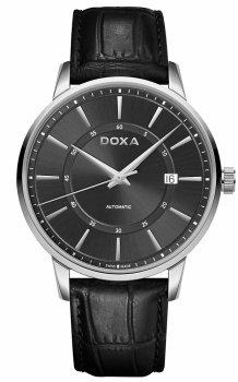 Zegarek męski Doxa 107.10.121.01