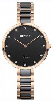 Zegarek damski Bering 11334-762