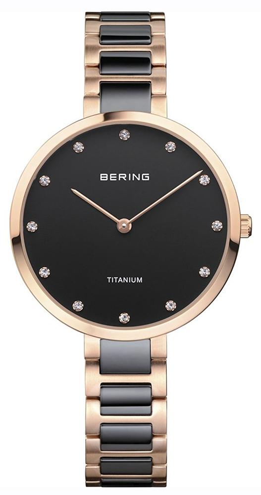 zegarek Bering 11334-762 - zdjęcia 1