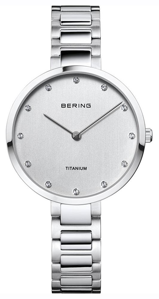 zegarek Bering 11334-770 - zdjęcia 1
