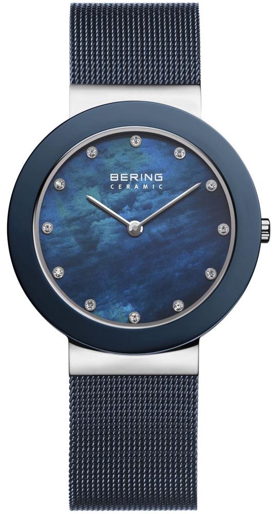 zegarek Bering 11435-387 - zdjęcia 1
