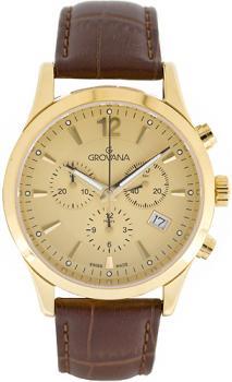 Zegarek męski Grovana 1209.9511