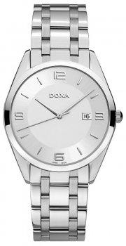 Zegarek męski Doxa 121.10.023.10