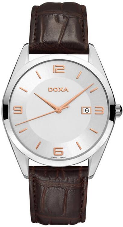 zegarek Doxa 121.10.023R.02 - zdjęcia 1