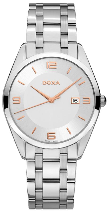 zegarek Doxa 121.10.023R.10 - zdjęcia 1