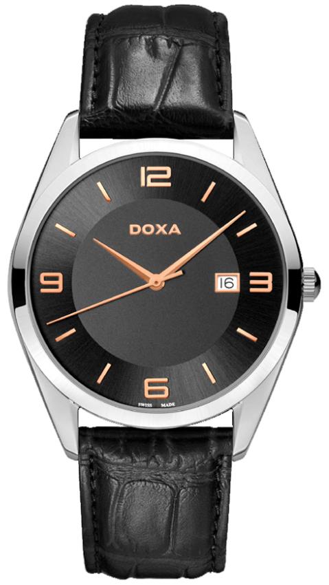 zegarek Doxa 121.10.103R.01 - zdjęcia 1