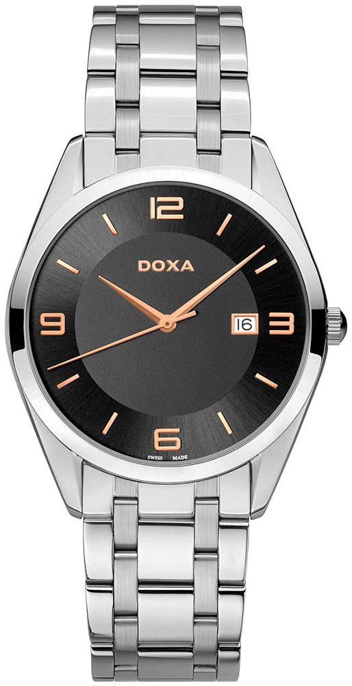 zegarek Doxa 121.10.103R.10 - zdjęcia 1