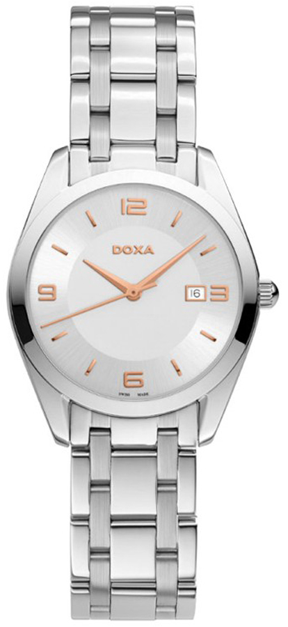zegarek Doxa 121.15.023R.10 - zdjęcia 1