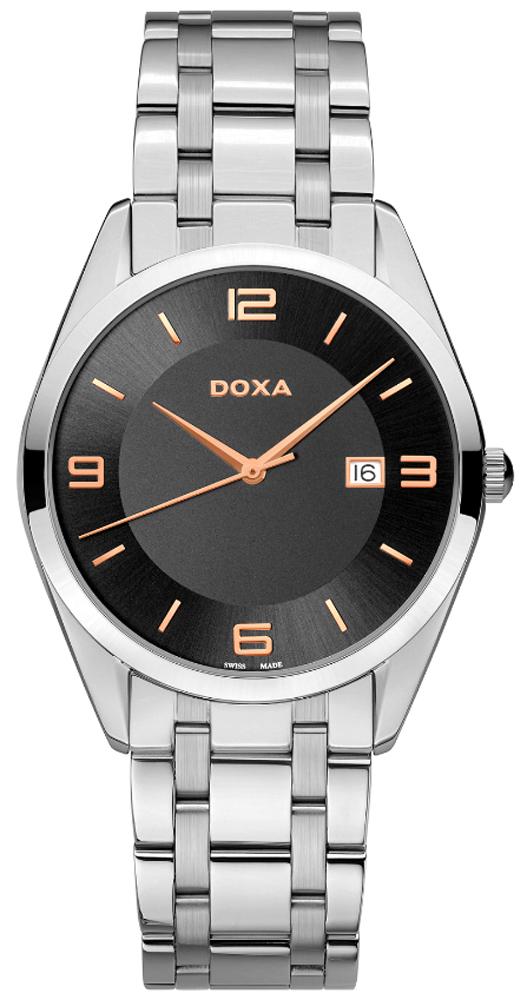 zegarek Doxa 121.15.103R.10 - zdjęcia 1