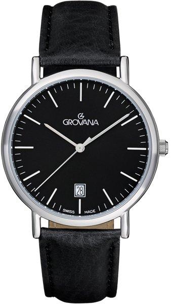 zegarek Grovana 1229.1537 - zdjęcia 1