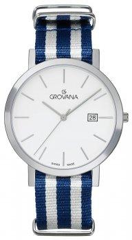 Zegarek męski Grovana 1230.1653