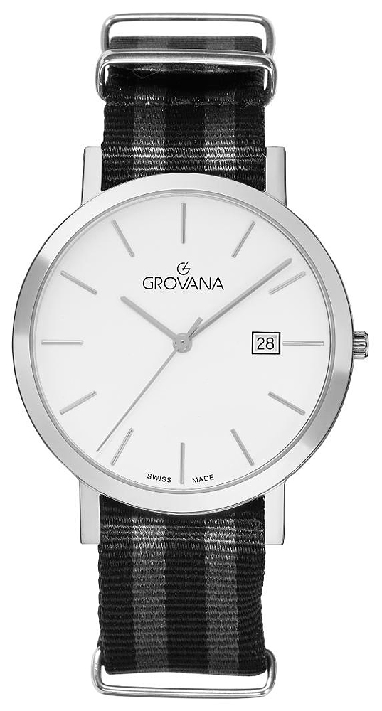 zegarek Grovana 1230.1683 - zdjęcia 1