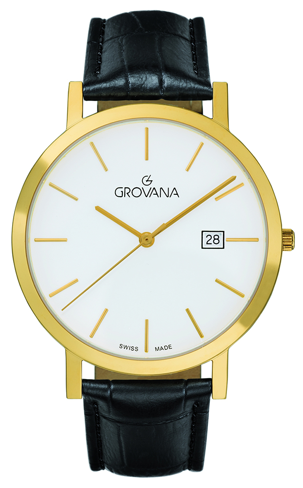 zegarek Grovana 1230.1913 - zdjęcia 1