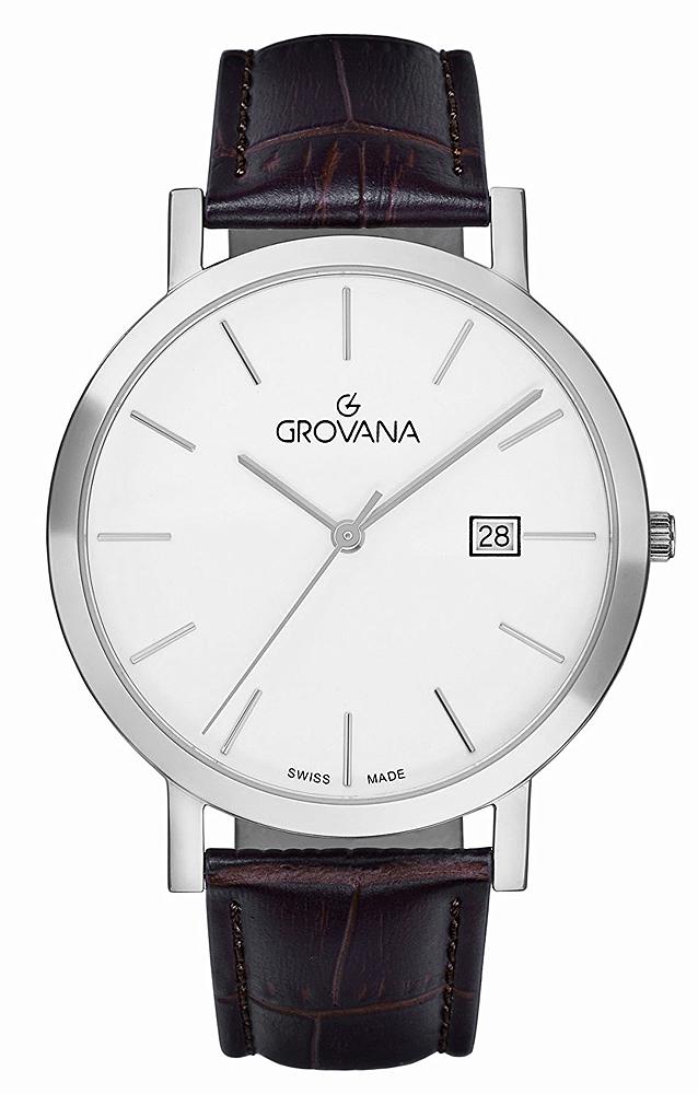 zegarek Grovana 1230.1933 - zdjęcia 1