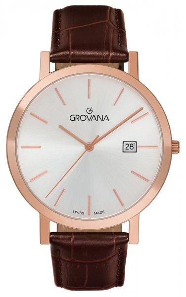 zegarek Grovana 1230.1962 - zdjęcia 1