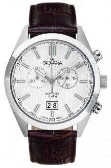 Zegarek męski Grovana 1294.9532