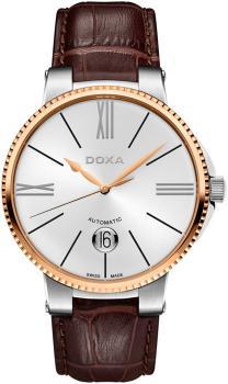 Zegarek męski Doxa 130.60.022.02