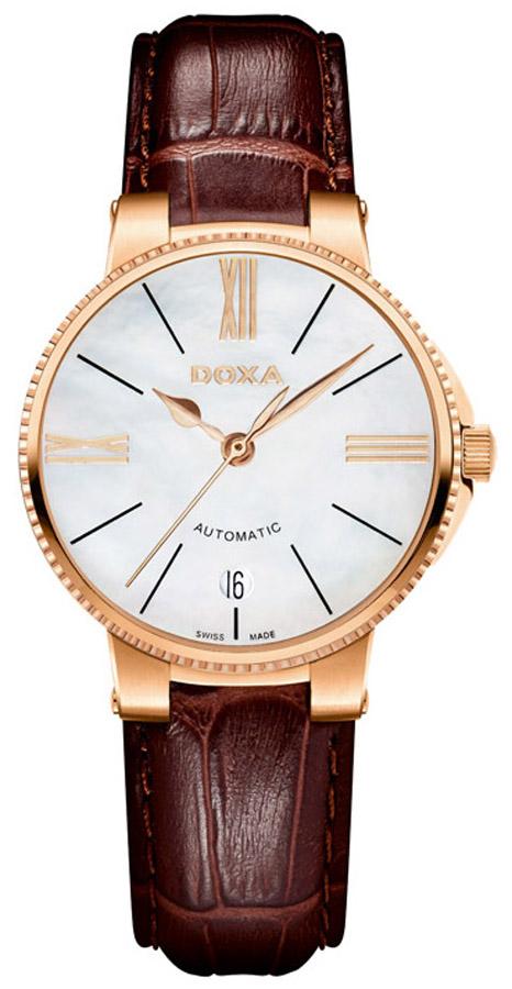 zegarek Doxa 130.95.052.02 - zdjęcia 1