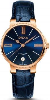 Zegarek damski Doxa 130.95.202.03