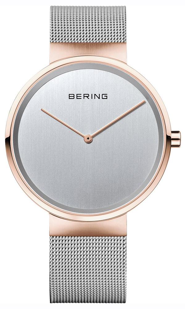 zegarek Bering 14539-060 - zdjęcia 1