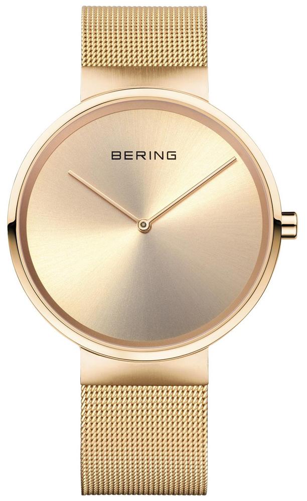 zegarek Bering 14539-333 - zdjęcia 1