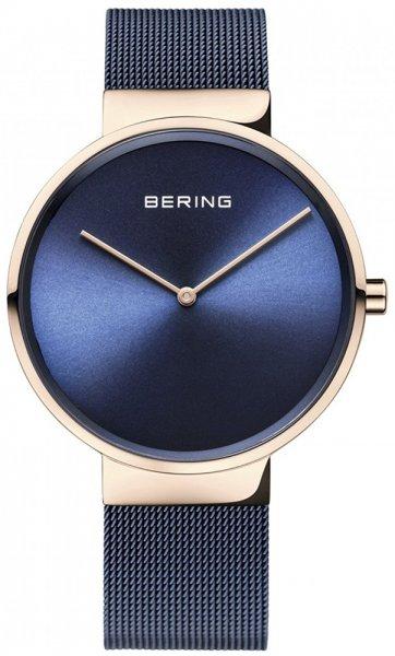 zegarek Bering 14539-367 - zdjęcia 1