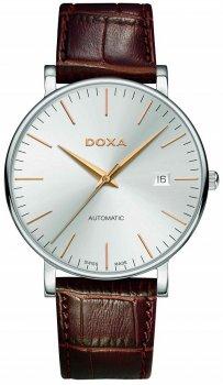 Zegarek męski Doxa 171.10.021Y.02