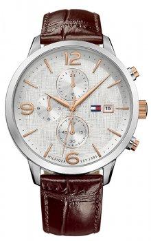 Zegarek męski Tommy Hilfiger 1710360