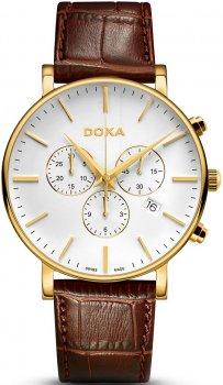Zegarek męski Doxa 172.30.011.02