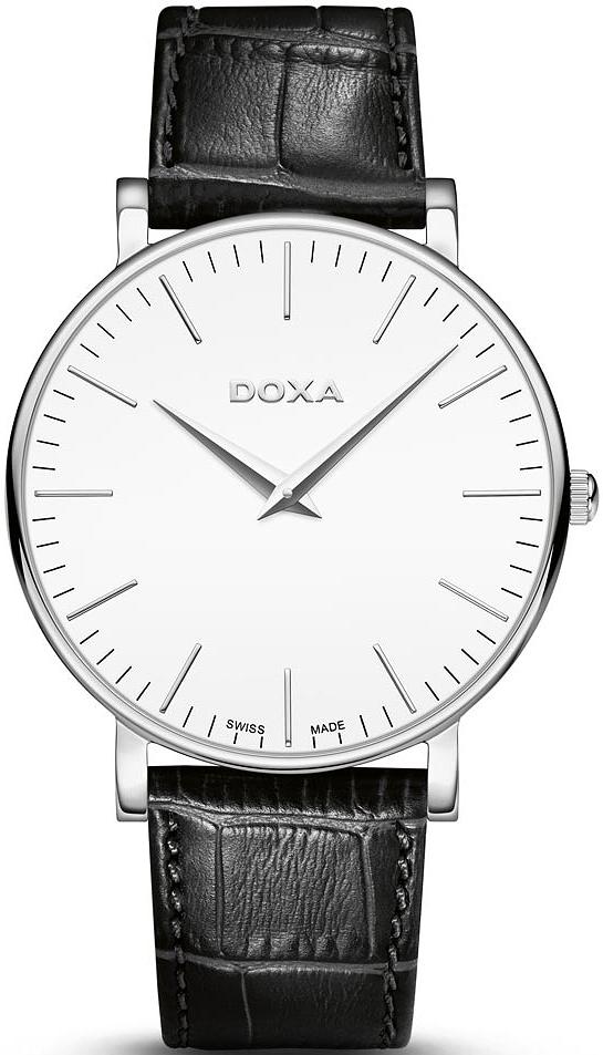 zegarek Doxa 173.10.011.01 - zdjęcia 1