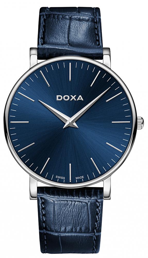 zegarek Doxa 173.10.201.03 - zdjęcia 1