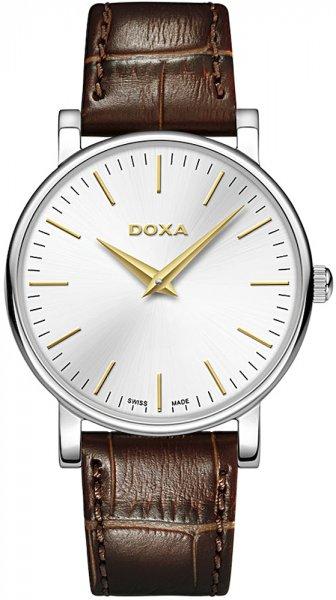 zegarek Doxa 173.15.021Y.02 - zdjęcia 1