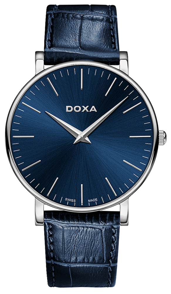 zegarek Doxa 173.15.201.03 - zdjęcia 1