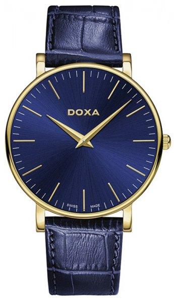 zegarek Doxa 173.30.201.03 - zdjęcia 1